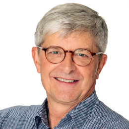 Dr. Dirk Crommelinck